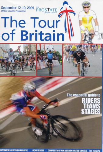 1979-Tour-of-Britain-official-programme-guide-cycling-memorabilia