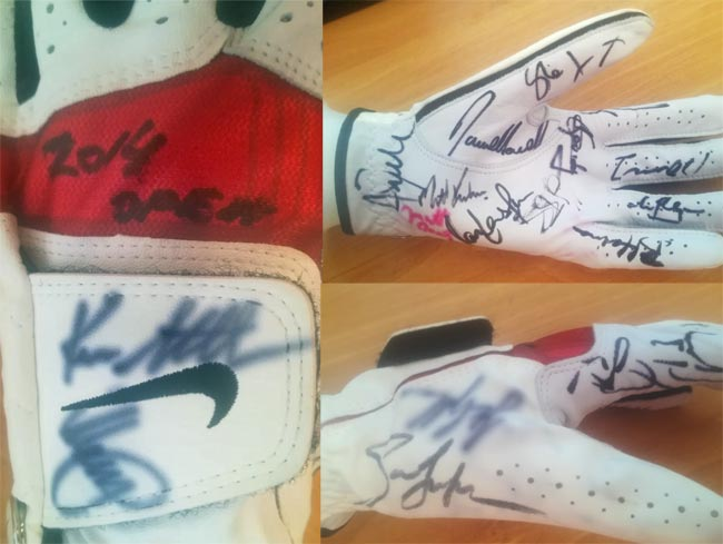 2014-british-open-golf-memorabilia-signed-nike-glove-champion-shane-lowry-autograph-justine-leonard-kuchar-day-na-royal-liverpool-course-mcilroy