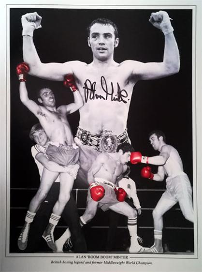 Alan-Minter-autograph-signed-world-middleweight-champion-boxing-memorabilia-1972-olympics