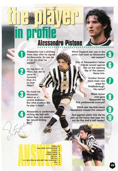 Alessandro-Pistone-autograph-signed-newcastle-United-Utd-football-memorabilia-toon-army-st-james-park-signature-italy