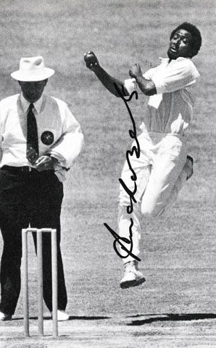 Andy-Roberts-autograph-signed-west-indies-cricket-memorabilia-anderson-hants-ccc-antigua-signature