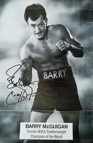 Barry-McGuigan-autograph-signed-boxing-memorabilia-world-featherweight-champion-clones-cyclone-irish-northern-ireland