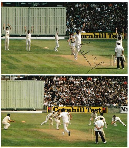 Bob-Willis-autograph-signed-england-cricket-memorabilia-1981-bothams-ashes-test-old-trafford-australia-warks-ccc-signature