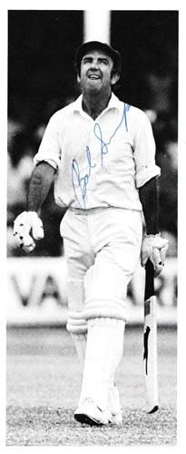 Bobby-Simpson-autograph-signed-australia-cricket-memorabilia-captain-1978-West-Indies-test-series