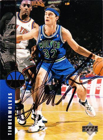 CHRISTIAN-LAETTNER-autograph-NBA-memorabilia-signed-player-card-Timberwolves-autographed-Duke-Dream-Team-Upper-Deck