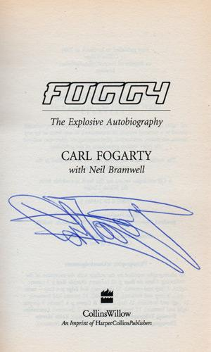 Carl-Fogarty-autograph-signed-the-explosive-autobiography-Foggy-Superbikes-book-Celebrity-Get-Me-Out-Jungle-paperback-signature