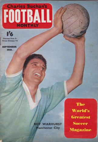 Charles-Buchan-Football-Monthly-September-1958-Sept-buchans-brazil-world-cup-squad-pele-didi-garrincha-sunderland-fc-captain-woolwich-arsenal-memorabilia