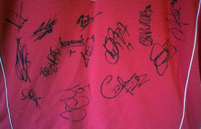 Charlton-Athletic-FC-2005-signed-football-shirt-autographs-CAFC-memorabilia