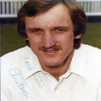 Chris-Tavare-autograph-Kent-cricket-memorabilia-signed-England-Test-cricket-Tav-KCCC-Christopher-Somerset-captain