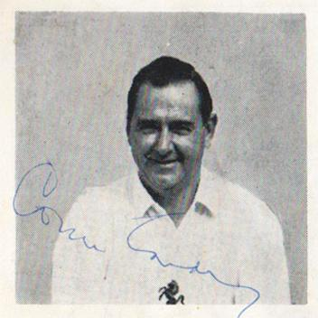Colin-Cowdrey-autograph-Kent-cricket-memorabilia-1971-Gillette-Cup-Final-souvenir-programme-lords-sept-kccc-cover-sir-lord-mcc-portrait-picture-signature