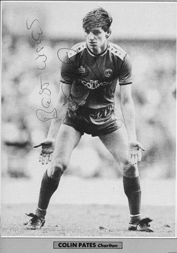Colin-Pates-signed-Charlton-Athletic-fc-football-memorabilia-topical-times-annual-autograph-CAFC-Addicks