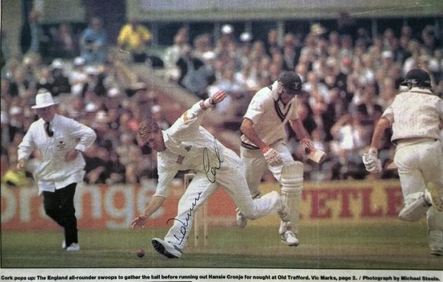 DOMINIC-CORK-autograph-signed-Derbys-ccc-Lancs-ccc-England-signed-Test-Match-cricket-memorabilia