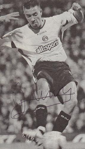 Darren-Ambrose-autograph-signed-charlton-athletic-football-memorabilia-addicks-cafc