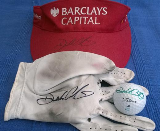 Darren-Clarke-autograph-signed-british-open-golf-memorabilia-2011-WGC-Ryder-Cup-captain-champion-irish-titleist-ball-glove-cap