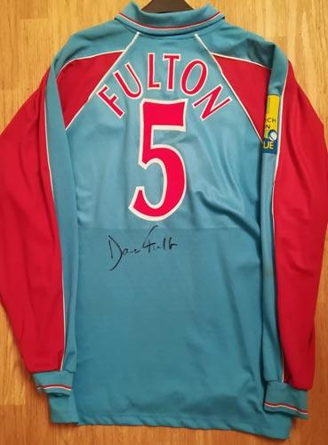 Dave-Fulton-autograph-signed-kent-cricket-memorabilia-spitfires-shirt-captain-kccc-david-one-day-sky-sports-blue-5
