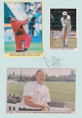 Dave-Houghton-autograph-signed-zimbabwe-cricket-memorabilia-test-match-odi-coach-worcs-ccc-david-signature