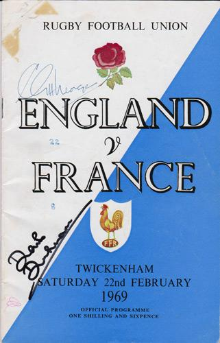 David-Duckham-autograph-England-rugby-memorabilia-coventry-rufc-1969-programme-twickenham-france-british-lions-barbarians-baa-baas-biography-career-bio-try-photo