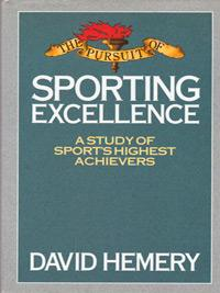 David-Hemery-autograph-signed-Athletics-memorabilia-book-Sporting-Excellence-1968-Mexico-City-Olympics-400-metres-hurdles-gold-medal-champion-world-record-superstars