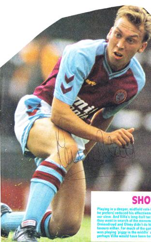 David-Platt-autograph-signed-Aston Villa-fc-football-memorabilia-signature-england-captain-bari-arsenal-midfielder