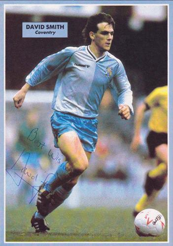 David-Smith-autograph-signed-Coventry-City-fc-football-memorabilia-signature-sky-blues