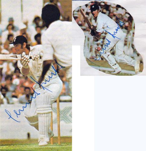 Dennis-Amiss-autograph-signed-Warwickshire-cricket-memorabilia-England-test-match-opening-batsman-signature-ashes-warks-ccc