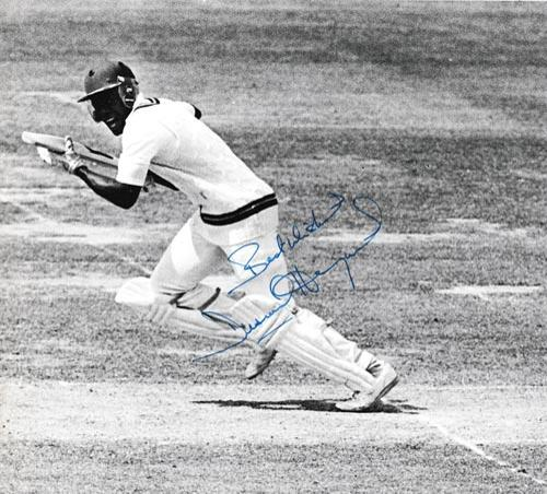 Desmond-Haynes-autograph-signed-west-indies-cricket-memorabilia-middx-ccc-barbados-opening-batsman-1980-lords-test-match