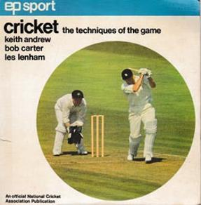 Doug-Wright-autograph-signed-kent-cricket-memorabilia-book-cricket-techniques-leg-spinner-england