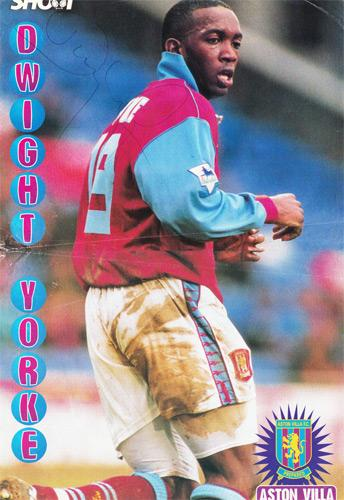 Dwight-Yorke-autograph-signed-Aston-Villa-fc-football-memorabilia-signature-trinidad-tobago-man-utd-centre-forward