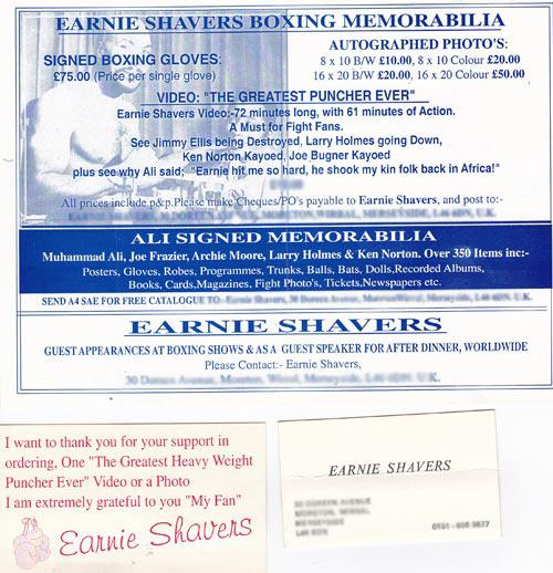 Earnie-Shavers-autograph-signed-boxing-memorabilia-heavyweight-boxer-greatest-puncher-ever-video-business-card-official-signing