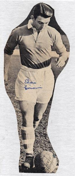 Eddie-Firmani-autograph-signed-charlton-athletic-football-memorabilia-addicks-italy-inter-milan-cafc-south-africa