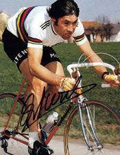 Eddy-Merckx-memorabilia cycling memorabilia tour de france memorabilia signed photo autograph