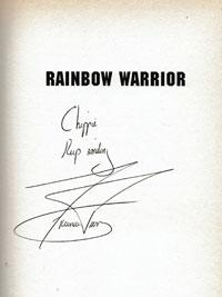 Francois-Pienaar-autograph-signed-south-africa-rugby-memorabilia-rainbow-warrior-autobiography-book-captain-200