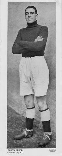 Frank-Swift-Man-City-FC-football-memorabilia-Topical-Times-card-photo-Manchester-City-legend-goalkeeper