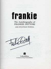 Frankie-Dettori-autograph-signed-autobiography-2004-book-flat-racing-jockey-champion-horse-rider-magnificent-seven-ascot-signature-200