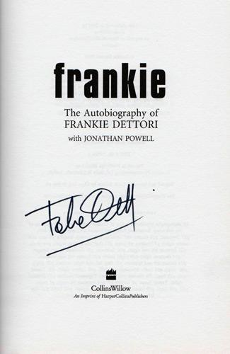 Frankie-Dettori-autograph-signed-autobiography-2004-book-flat-racing-jockey-champion-horse-rider-magnificent-seven-ascot-signature