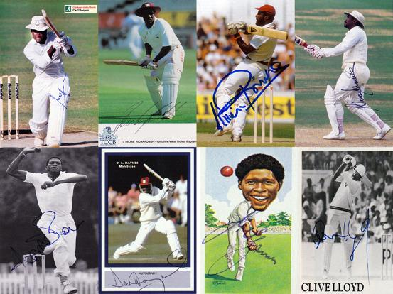 GBA-CKT-1-Gordon-Greenidge-autograph-signed-cricket-memorabilia-West-Indies-Viv-Richards-Clive-Lloyd-Joel-Garner-Desmond-Haynes-Budd-Auctions-sporting-memorabilia-Sothebys