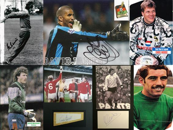 GBA-FOOT-Gordon-Banks-autograph-signed-football-goalkeepers-peter-bonnetti-ray-clemence-david-james-alex-stepney-Graham-Budd-auctions-sports-memorabilia-sale-sothebys