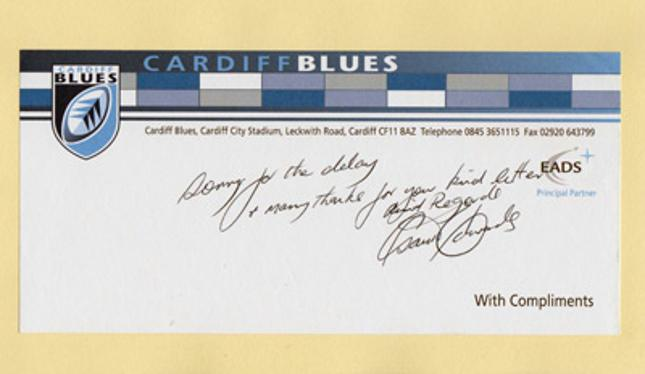 Gareth-Edwards-autograph-signed-autobiography-book-1999-first-edition-rugby-memorabilia-cardiff-blues-wales-british-lions-scrum-half-headline-signature