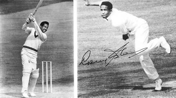 Garry-Sobers-autograph-signed-west-indies-cricket-memorabilia-sir-gary-barbados-glamorgan-ccc