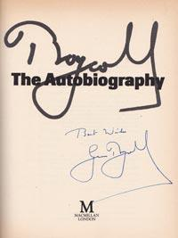 Geoff-Boycott-autograph-signed-yorkshire-cricket-memorabilia-england-batsman-the-autobiography-1987-first-edition-boycs-signature