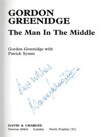 Gordon-Greenidge-autograph-signed-west-inside-cricket-memorabilia-hants-ccc-the-man-in-the-middle-autobiography-book-signature