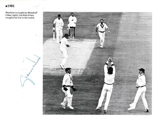 Graeme-wood-autograph-signed-australia-cricket-memorabilia-1981-ashes-test-series-signature