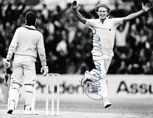 Graham-Dilley-autograph-signed-kent-cricket-memorabilia-signed-england-fast-bowler-west-indies-bacchus-worcs-ccc-picca-kccc
