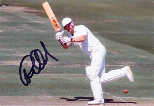Essex Signed Cricket Memorabilia & Cricketing Autographs
