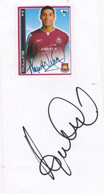 Hayden-Mullins-autograph-signed-west-ham-united-football-memorabilia-hammers-signature