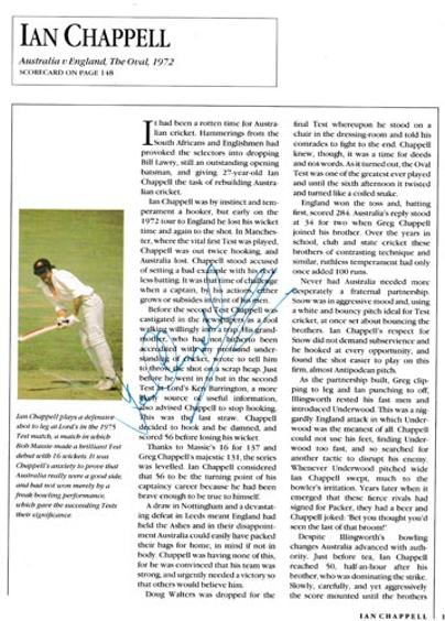 Ian-Chappell-autograph-signed-south-australia-cricket-memroabilia-ashes-captain-batsman-chappelli-signature
