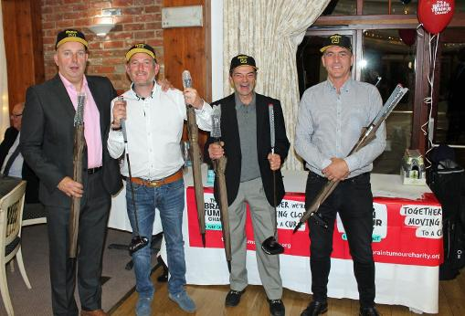 Iggy-Golf-Day-Westerham-GC-Winners-Kevin-Igglesden