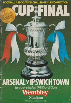 Ipswich-town-football-memorabilia-1978-fa-cup-final-programme-wembley-stadium-arsenal-fc-6th-may-roger-osborne-1-0-tractor-boys