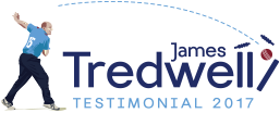 james tredwell tredders testimonial 2017 kent cricket benefit kccc