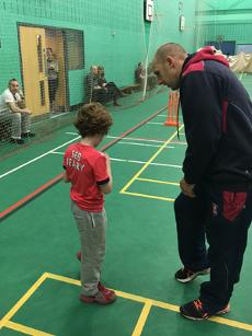 James-Tredwell-Treddy-Testimonial-2017-Kent-Cricket-indoors-coaching-Tredders